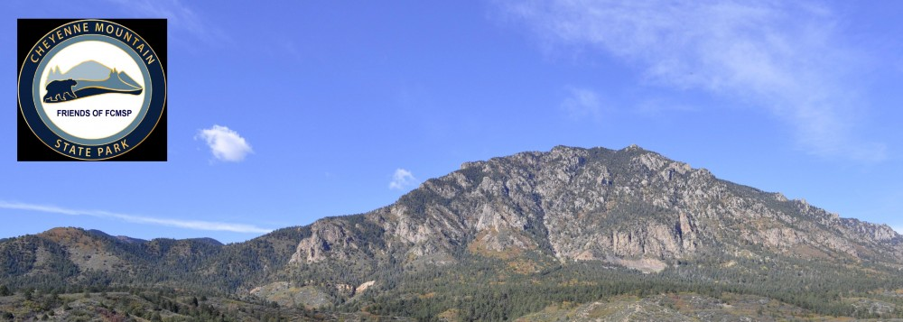 Friends of Cheyenne Mountain State Park